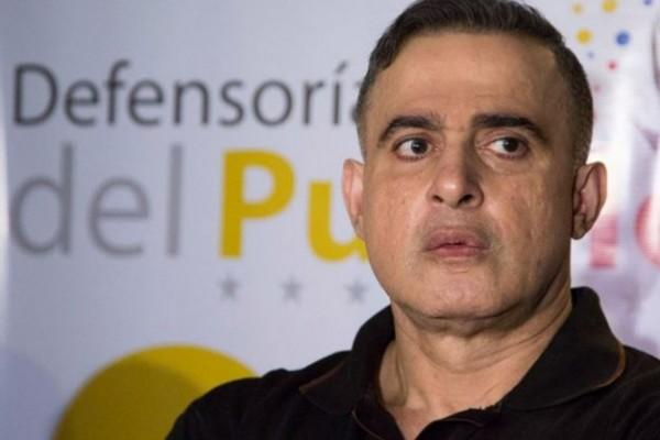 Tarek William Saab: Los delitos de odio son repugnantes
