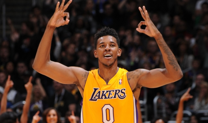 Primer fichaje: Warriors se refuerzan con Nick Young